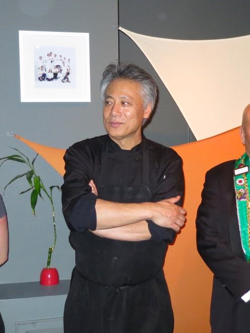 Takashi Yagihashi