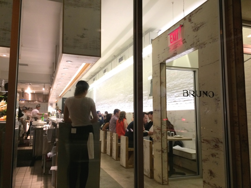 Bruno Pizza, 204 E 13th St, New York, NY