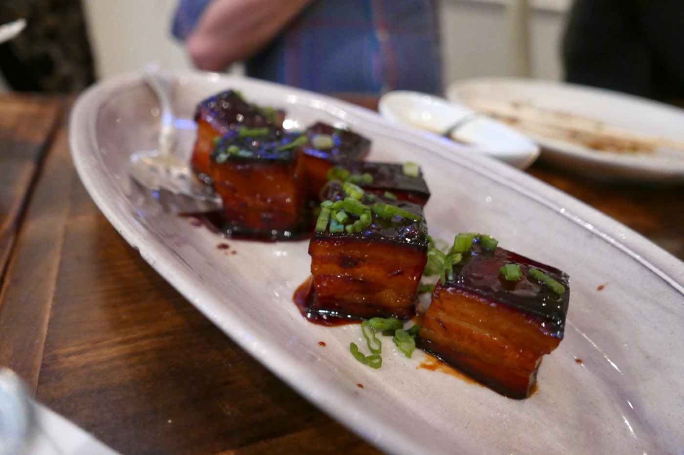 Hong Shao Rou Pork Belly