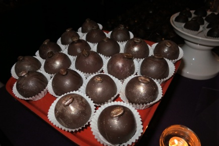 Chocolate Cake Truffle by Table Fifty-Two