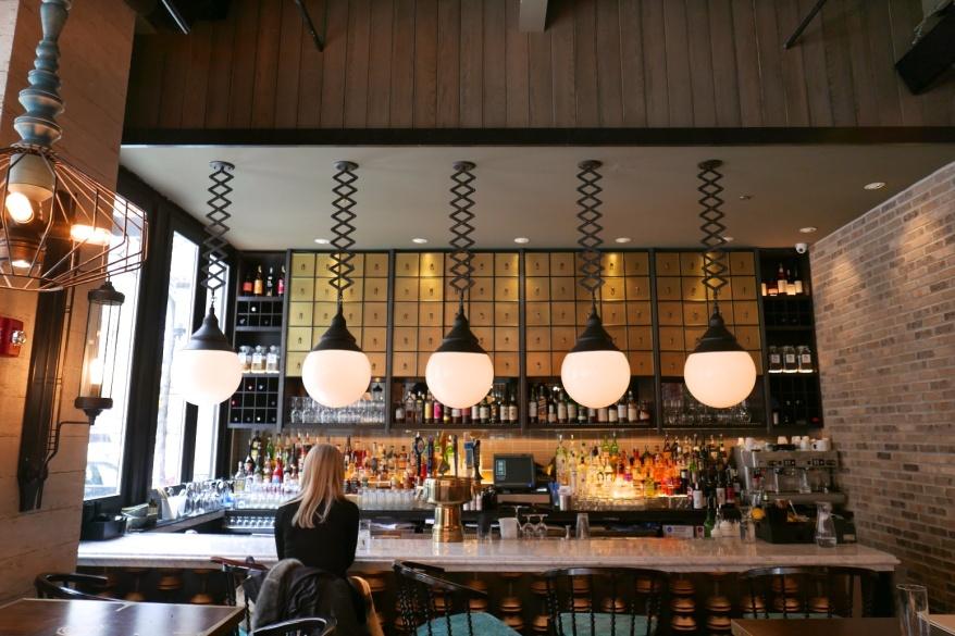 Bar at Imperial Lamian