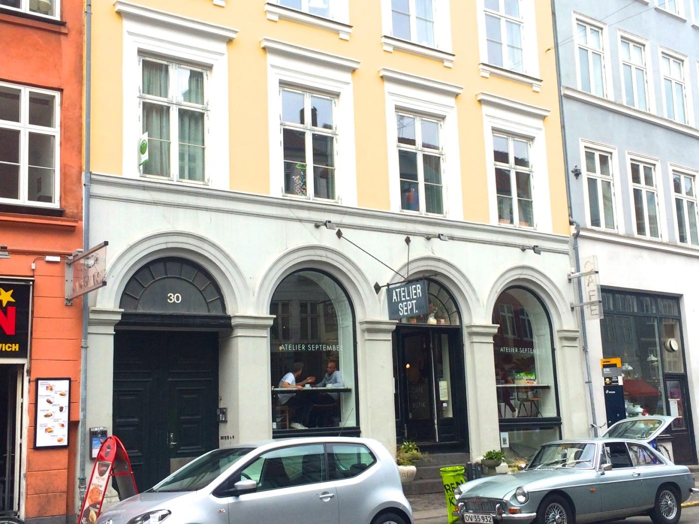 Gothersgade 30, 1123 Copenhagen, Denmark