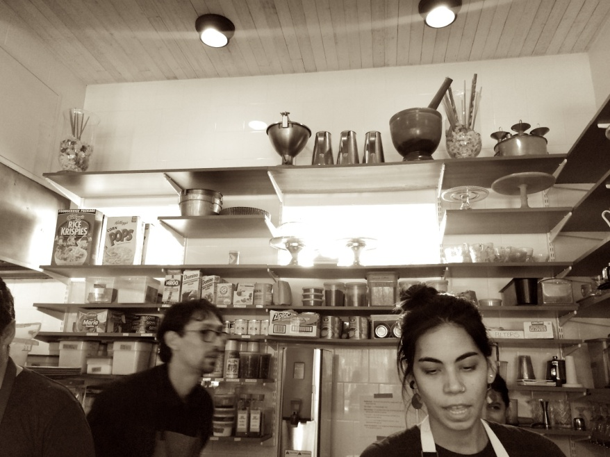 The Bakery at Fat Rice