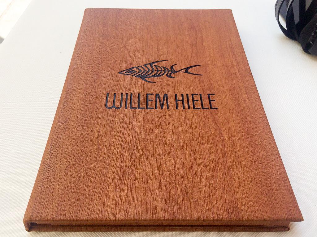 Willem Hiele