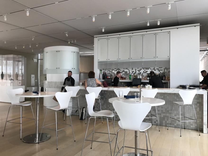 Bar at Terzo Piano