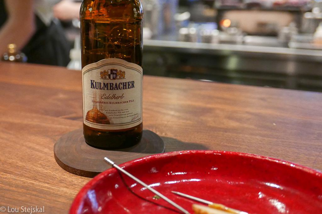 Kulmbacher Edelherb Premium Pilsner, Germany