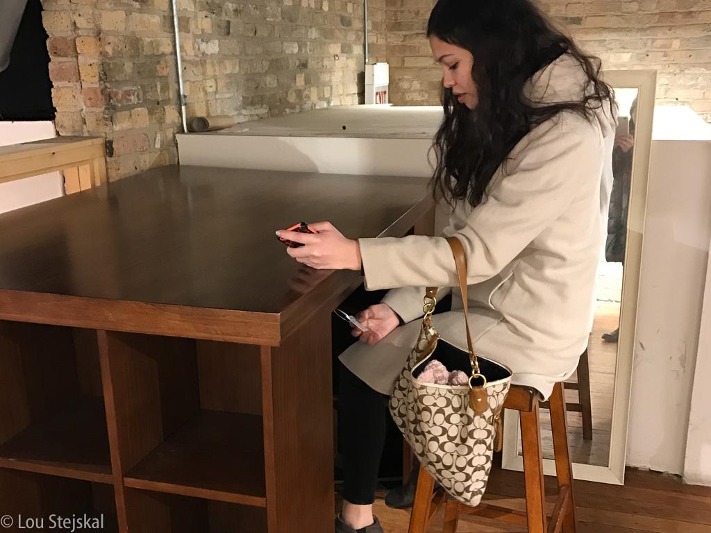 Furniture at Andersonville Galleria