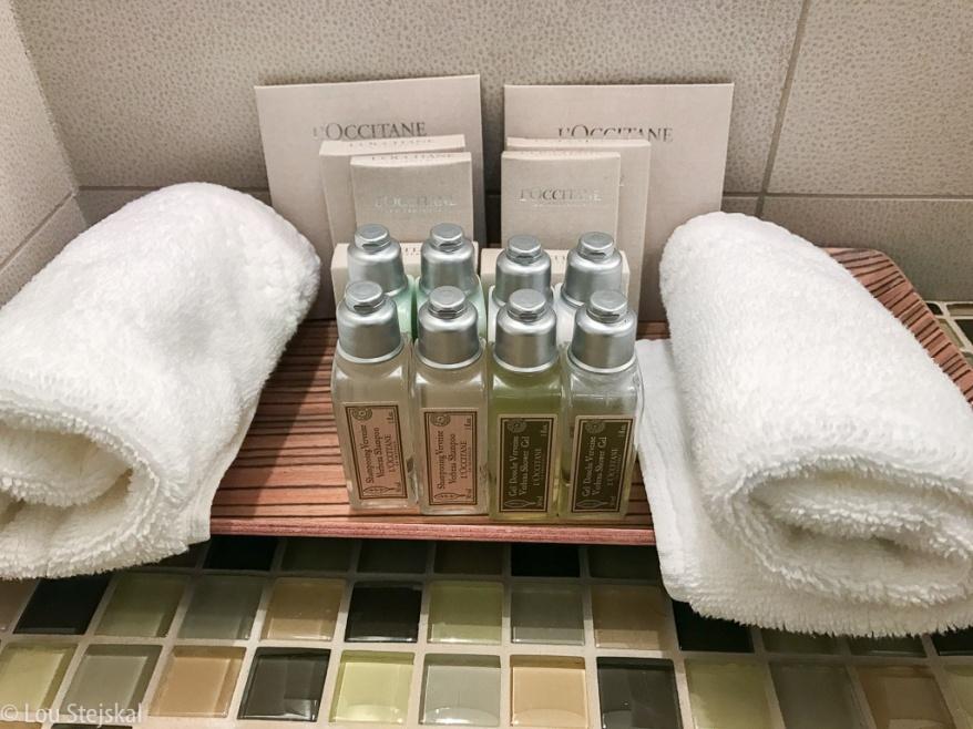 L'Occitane products