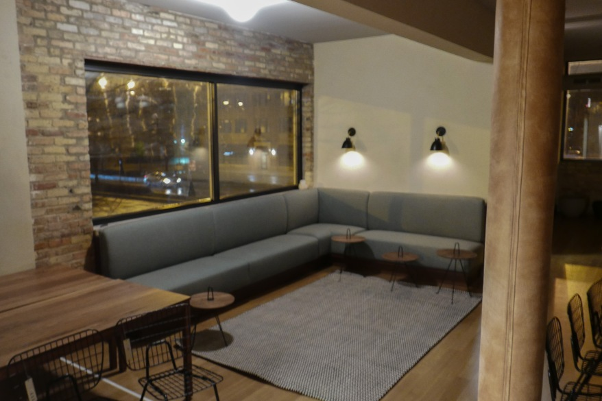 Elske private event space